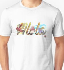Pokemon Alola Birds T-Shirt