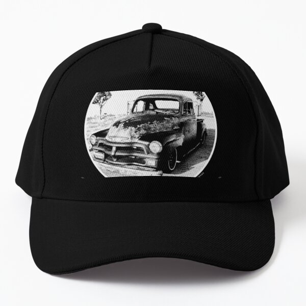 Americana Series Number One - Old Country Baseball Cap