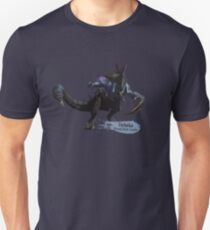 Primal Pack Leader Unisex T-Shirt