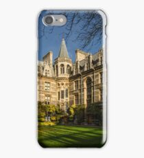 Gonville and Caius College iPhone Case/Skin