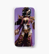 Rebellius Wizard Samsung Galaxy Case/Skin