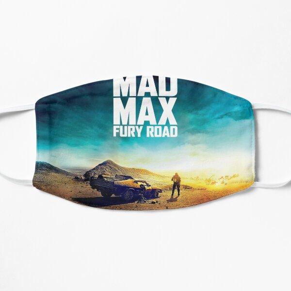 Mad Max Landscape Flat Mask