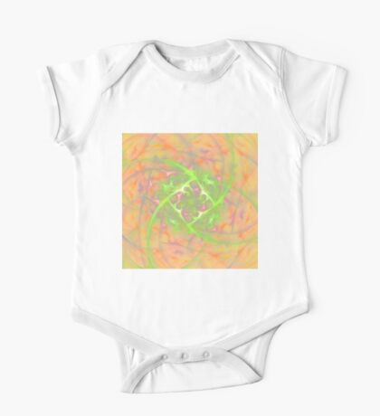 At the beginning of the rotation #fractal art 2 Kids Clothes