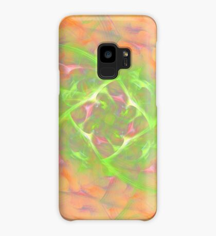 At the beginning of the rotation #fractal art 2 Case/Skin for Samsung Galaxy