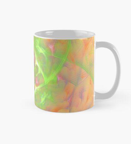 At the beginning of the rotation #fractal art 2 Mug