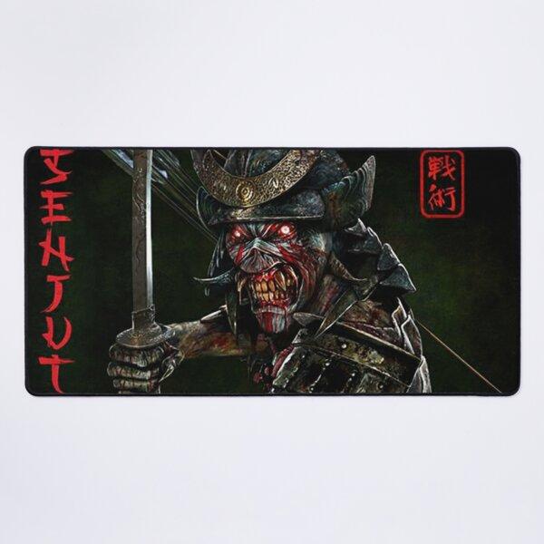 black Maidens Senjutsu Desk Mat