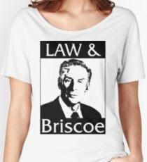 Gesetz & Briscoe Baggyfit T-Shirt