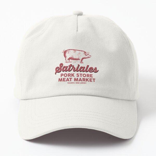 Satriales Pork Store Meat Market Dad Hat