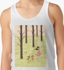 Dance To Your Soul Tank Top