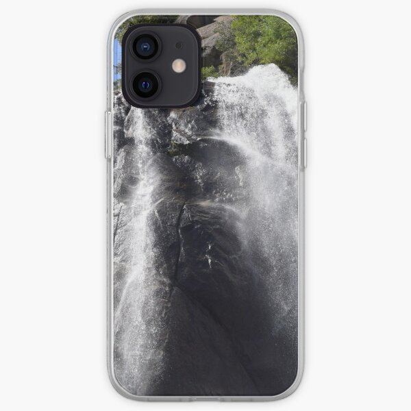 The Griz iPhone Soft Case