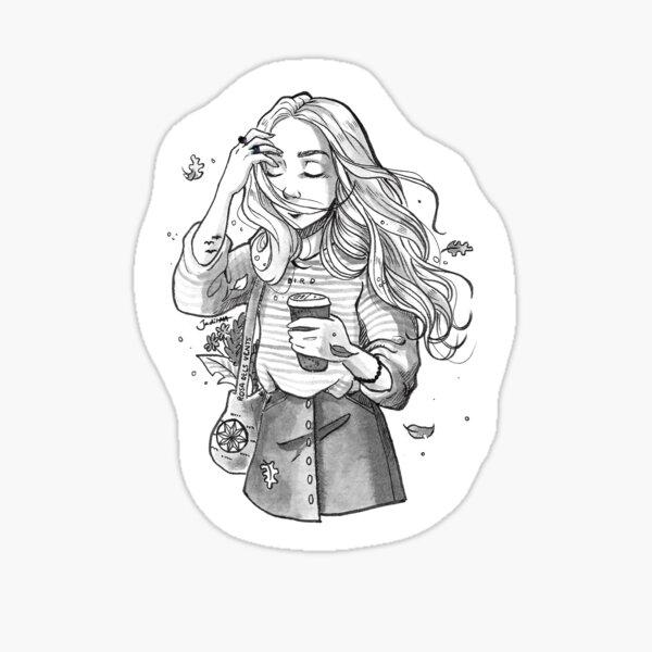 WINDY Sticker