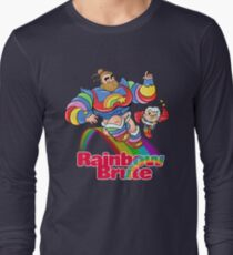 RAINBOW BRUTE! Long Sleeve T-Shirt