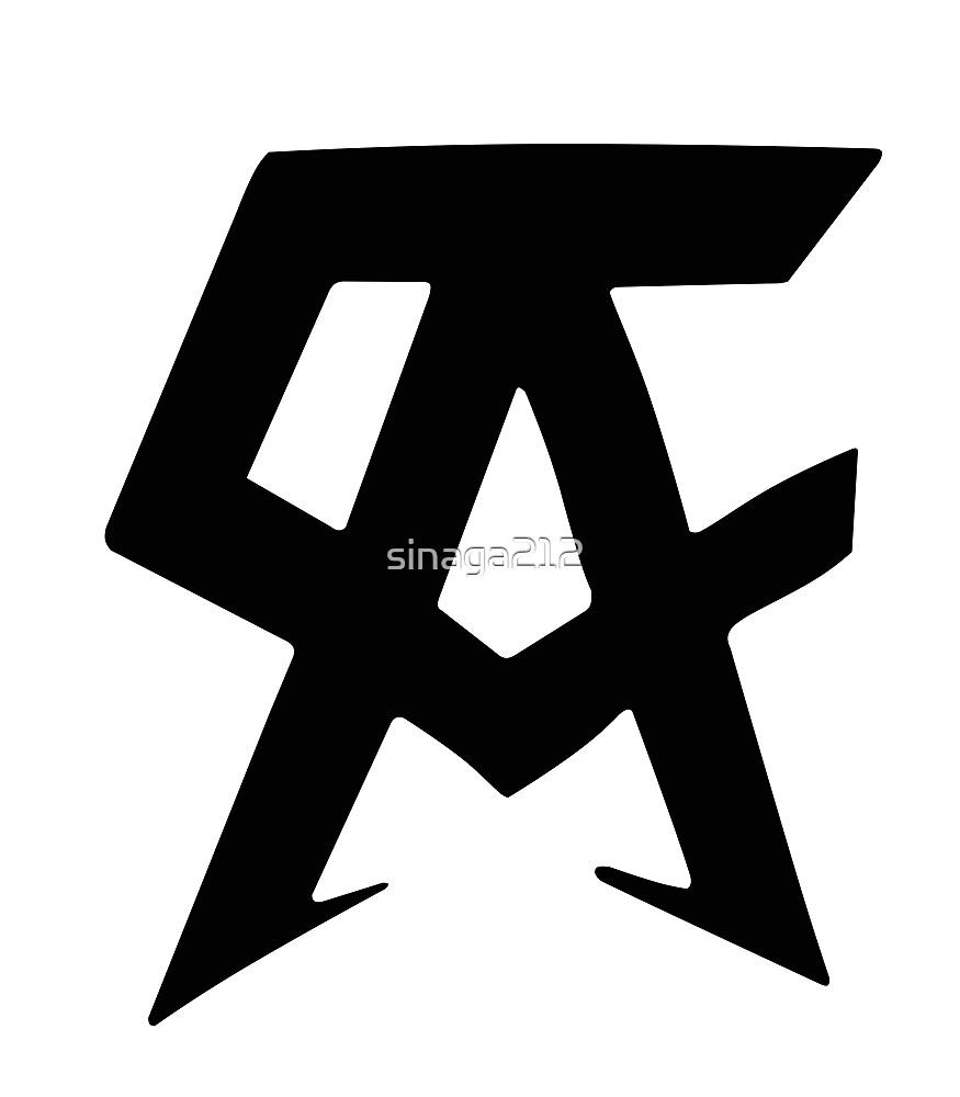 Canelo Alvarez Logo By Sinaga212 Redbubble
