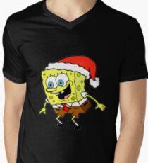 Spongebob Christmas T-Shirt