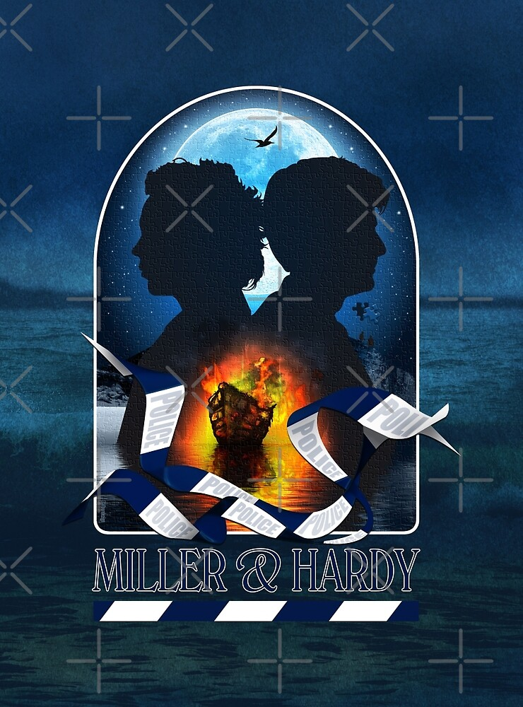 MILLER & HARDY 2013 - BC1 by ifourdezign