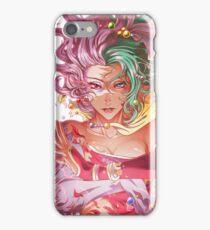 Terra Branford iPhone Case/Skin