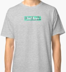 Sad Boys arizona ice tea supreme logo Classic T-Shirt