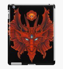 Angel Born of Blood iPad Case/Skin