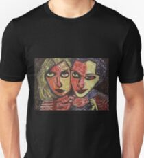 Anais and June Unisex T-Shirt