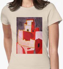 Mesa Verde original painting T-Shirt