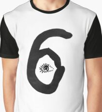 The 6 Graphic T-Shirt