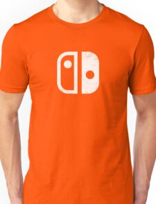 Nintendo Switch - Faded Unisex T-Shirt