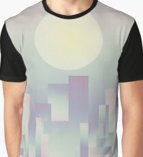 Opalescent dawning Graphic T-Shirt
