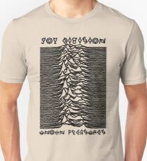 Unown Pleasures T-Shirt