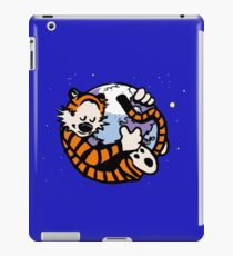 The Calvin and Hobbes Firefox iPad Case/Skin