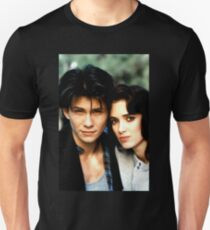 JD & Veronica T-Shirt