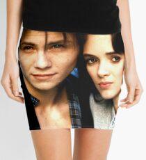 JD & Veronica Mini Skirt