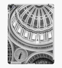 Pennsylvania State Capital #2 iPad Case/Skin