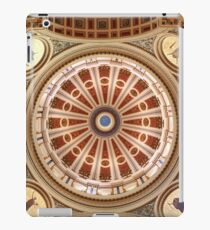 Pennsylvania State Capital #3 iPad Case/Skin