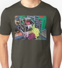 Autumn Still Life Unisex T-Shirt