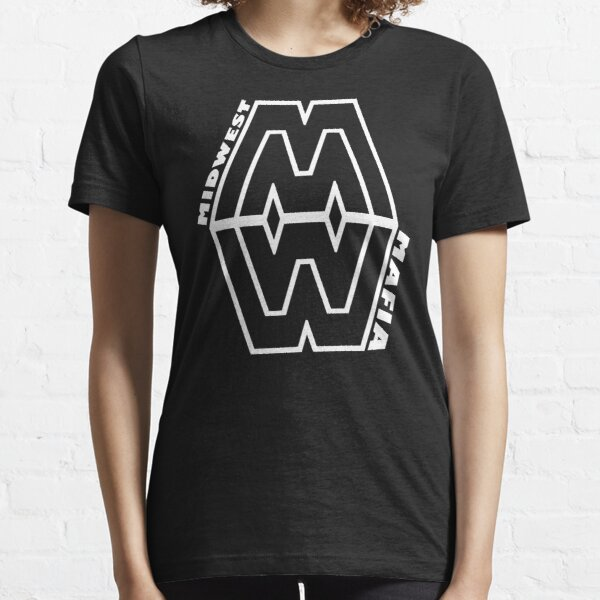 MIDWEST MAFIA Essential T-Shirt