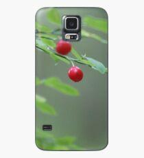 Ketchikan, AKc Case/Skin for Samsung Galaxy