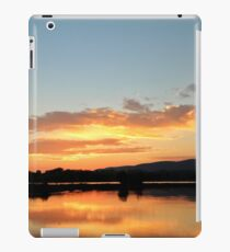 Pennsylvania Landscape #3 iPad Case/Skin