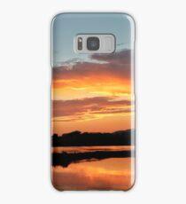 Pennsylvania Landscape #5 Samsung Galaxy Case/Skin