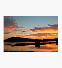 Pennsylvania Landscape #5 Photographic Print