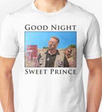 Good Night Sweet Prince Unisex T-Shirt
