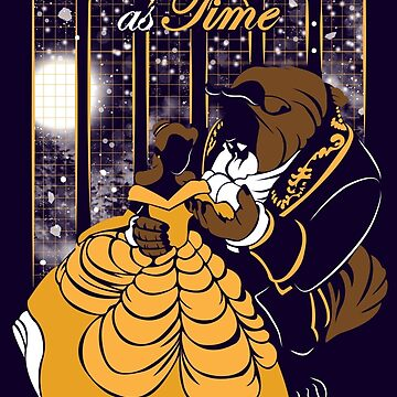 Tale as old as Time by Nados