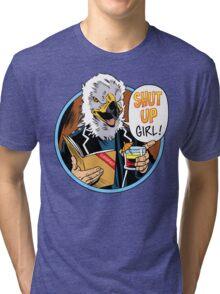 """Colonel's Orders"" - Special Edition Chestbridge Design Tri-blend T-Shirt"