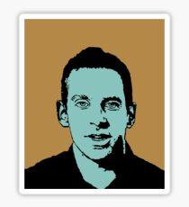 Sam Harris Sticker