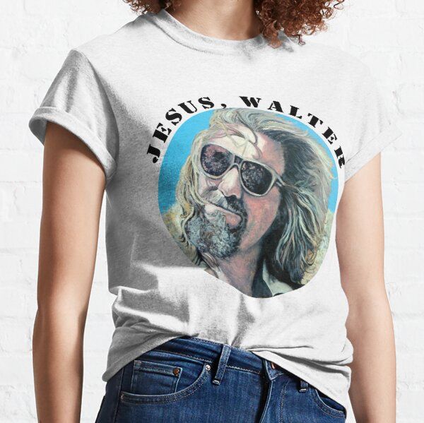 Jesus Walter Classic T-Shirt