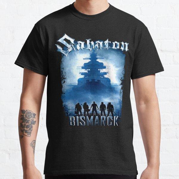 new sabaton perfect Classic T-Shirt