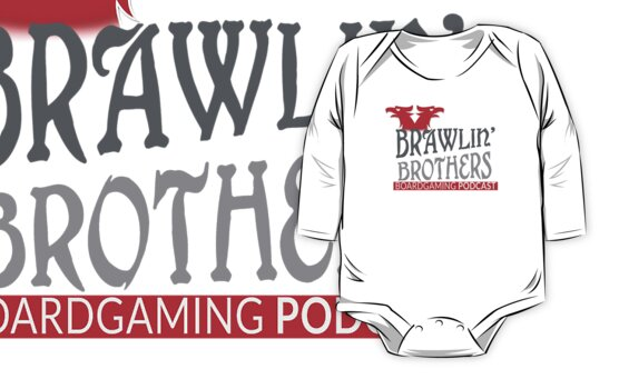 Brawling Brothers Design 3 by BrawlingBros