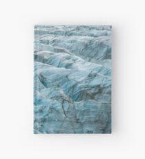 Glacier Hardcover Journal