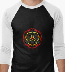 Trinity v13 Men's Baseball ¾ T-Shirt