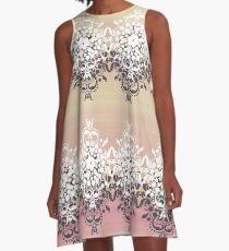 Princesa A-Line Dress