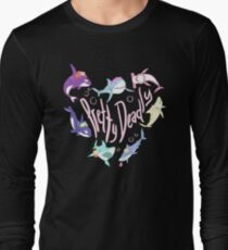Pretty Deadly Long Sleeve T-Shirt